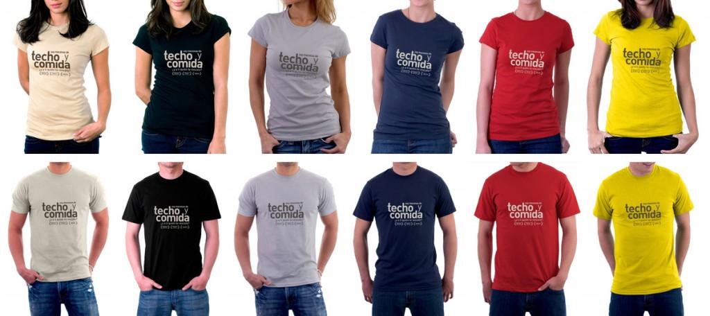 Camisetas Mecenas_001_Techo y comida