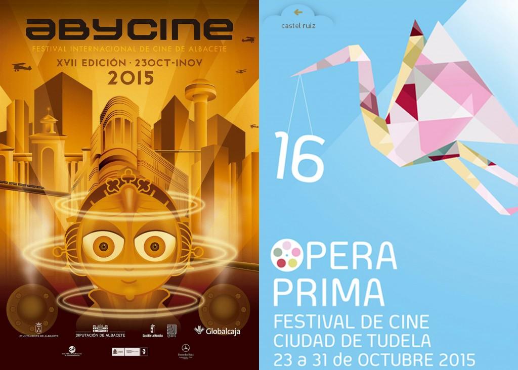 Techo y comida compite en Abycine y en el Festival Opera Prima Ciudad de Tudela