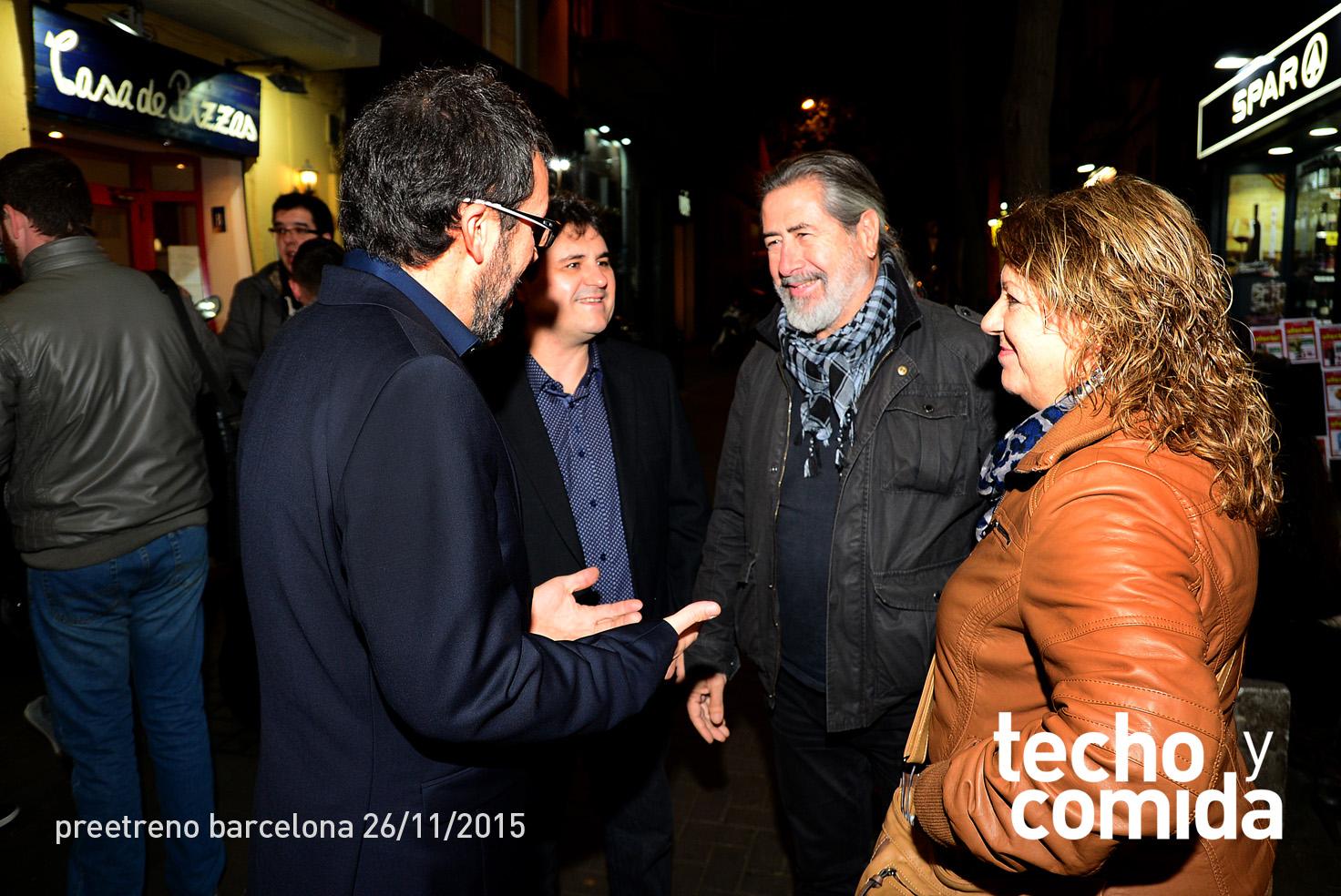 Barcelona_003_Techo y comida