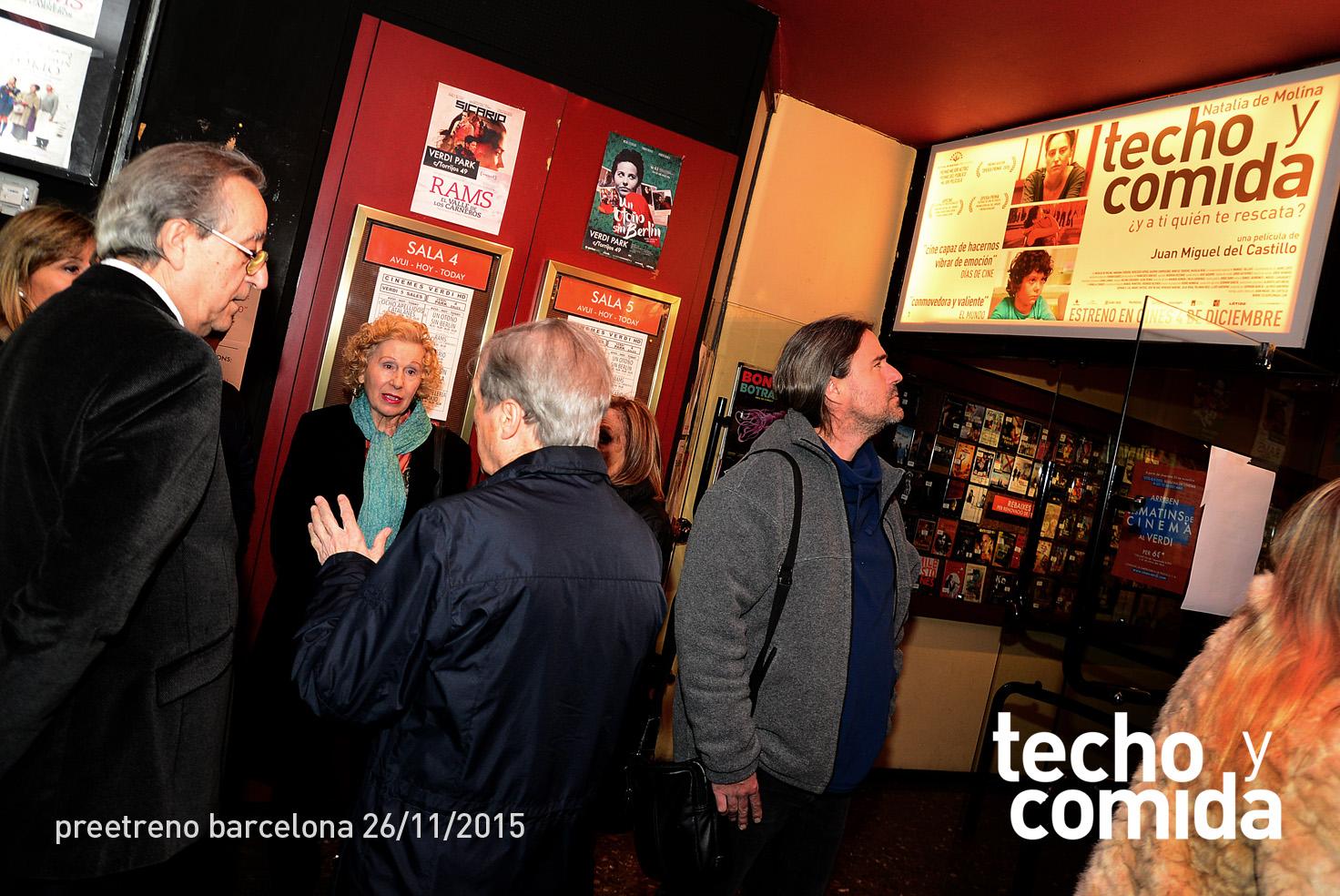 Barcelona_004_Techo y comida