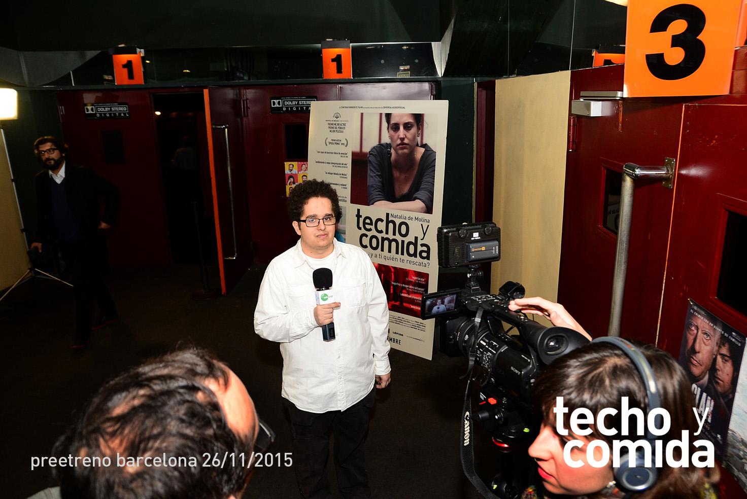 Barcelona_007_Techo y comida