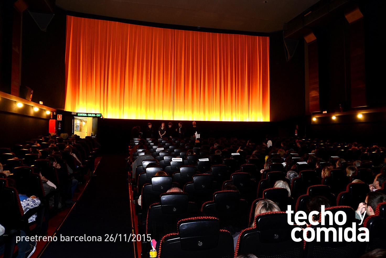 Barcelona_008_Techo y comida
