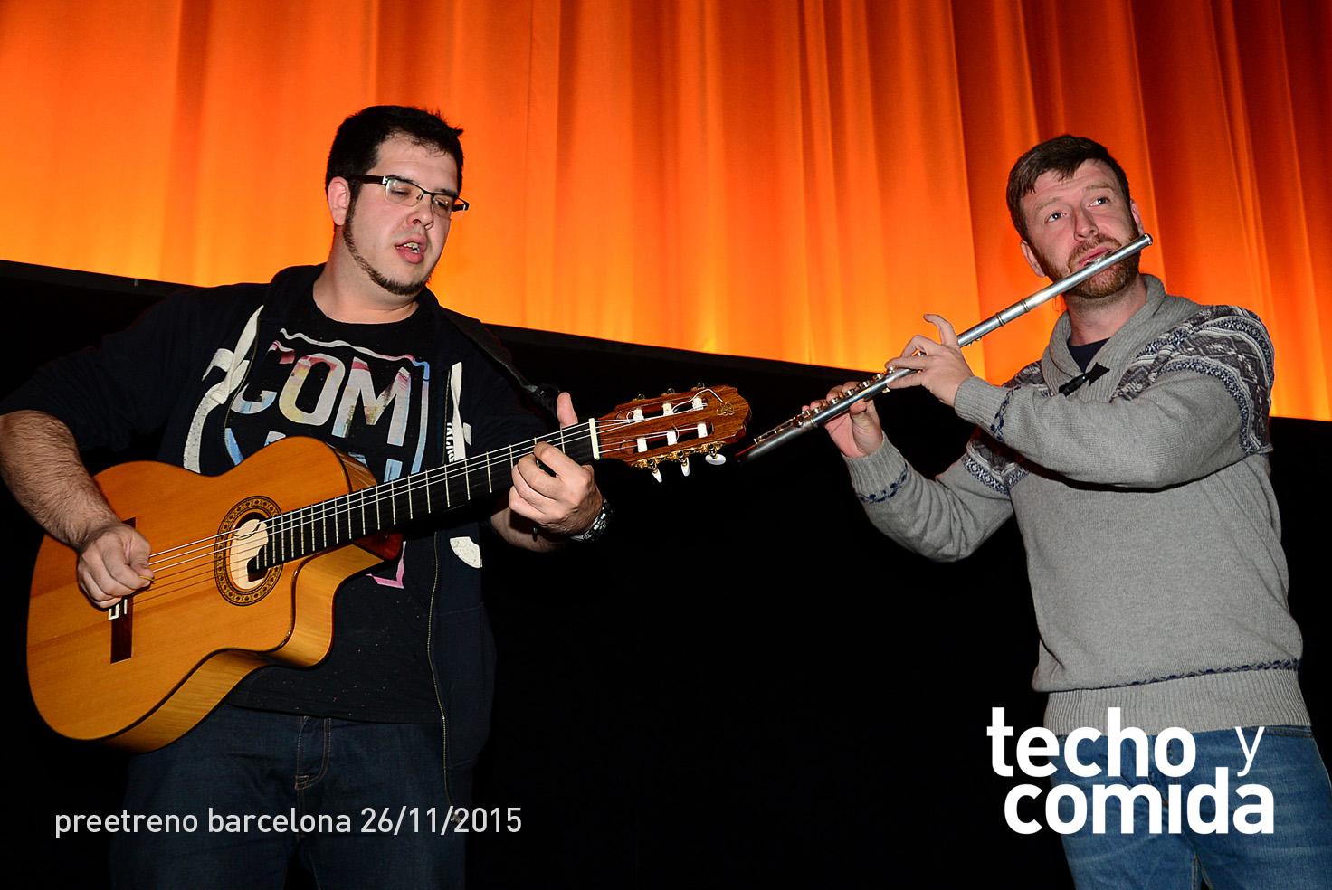 Barcelona_015_Techo y comida