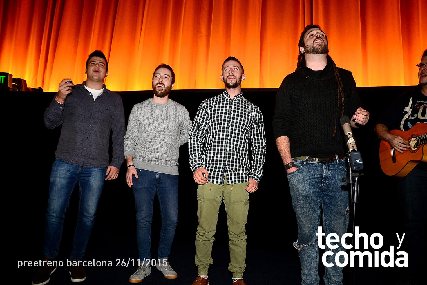 Barcelona_016_Techo y comida