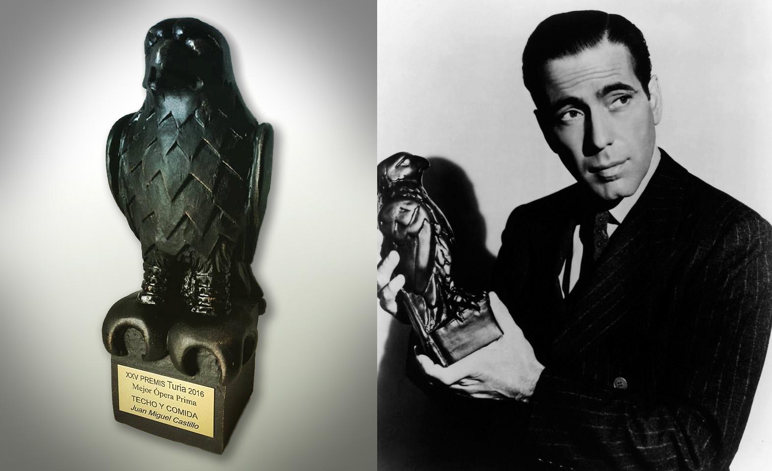 Trofeo Turia y Bogart